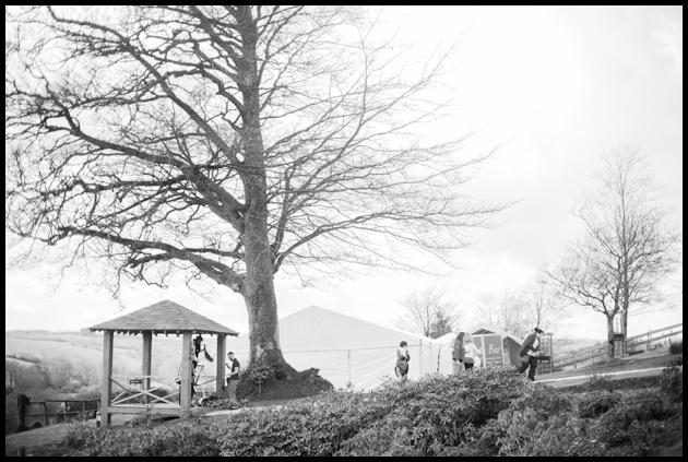 Somerset Exmoor Wedding Photographer