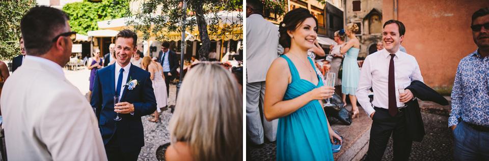 wedding photographer malcesine lake garda italy