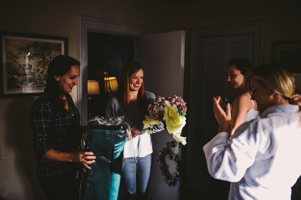 Savile Club Wedding Photographers