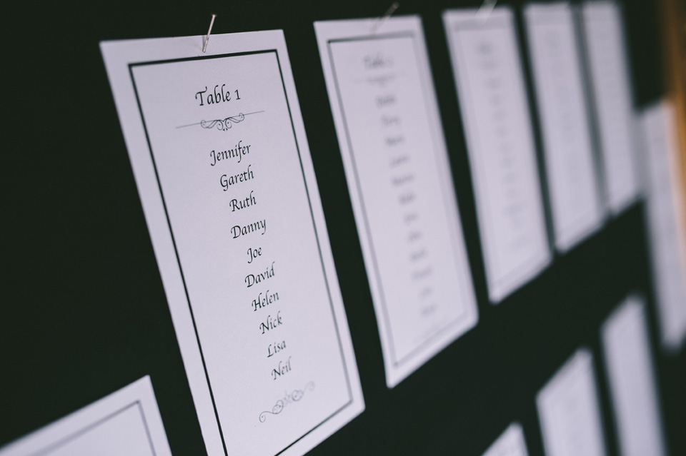 Savile Club Mayfair Weddings