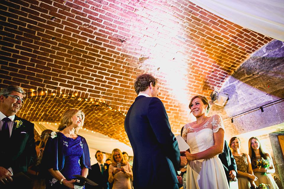 Wedding Venue Polahwn Fort