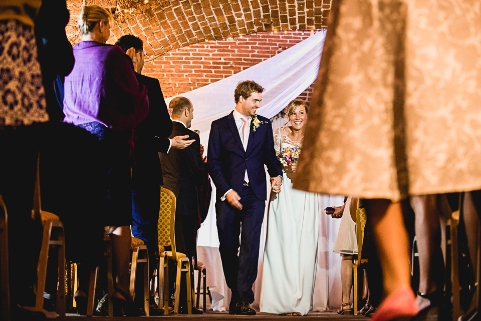 Wedding Photographers Polhawn Fort