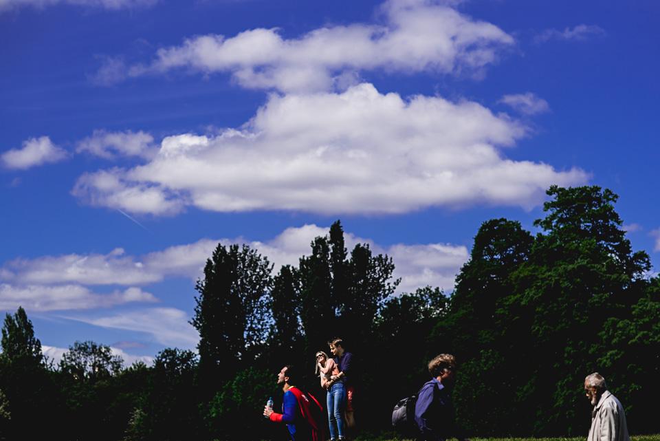 Maida Vale & Regents Park Engagement Photography-15