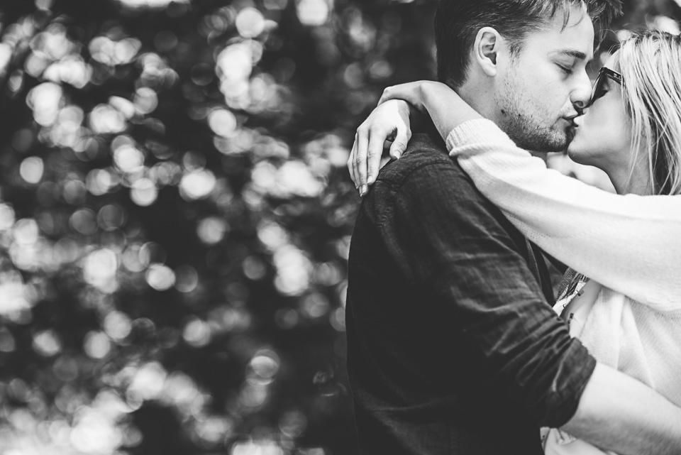 Maida Vale & Regents Park Engagement Photography-17