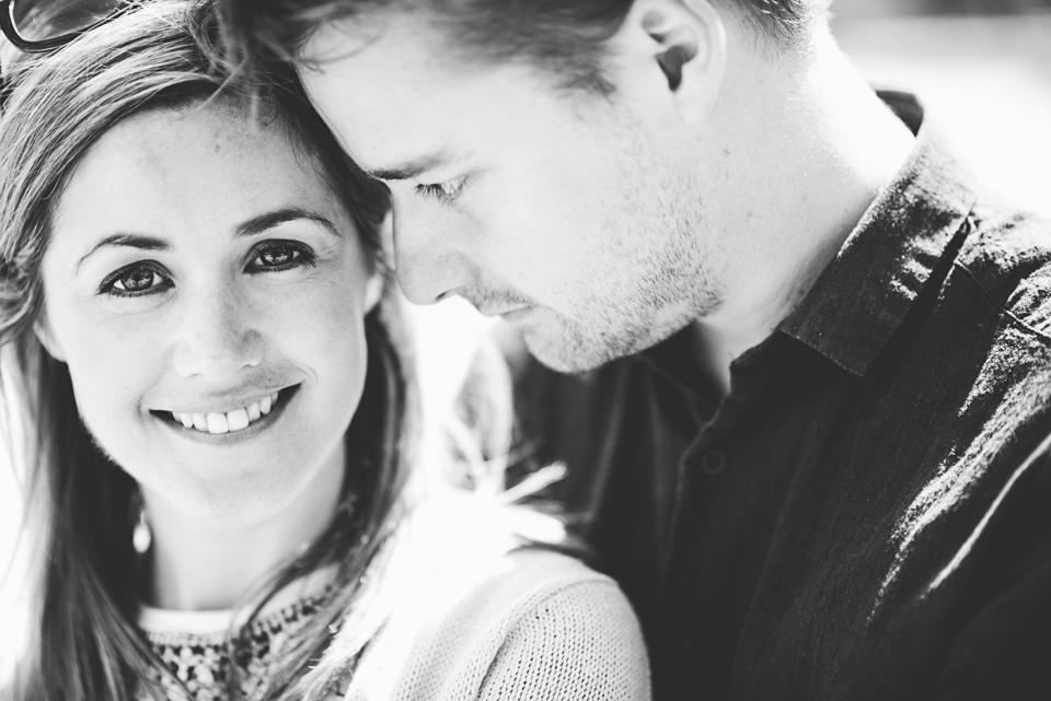 Maida Vale & Regents Park Engagement Photography-21