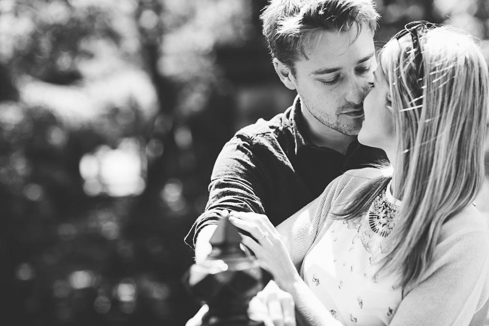Maida Vale & Regents Park Engagement Photography-8
