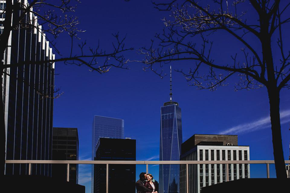 International Wedding Photographer New York City
