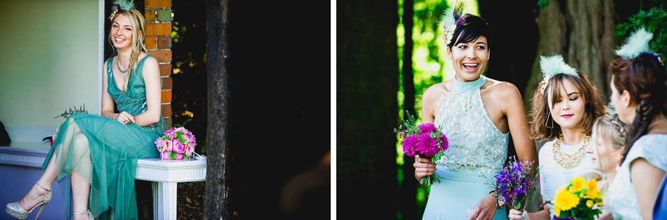 Berkshire Wedding Photographer