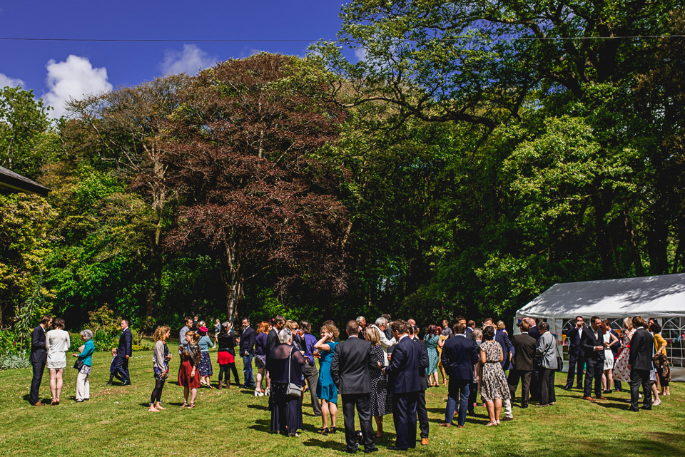 The Old Rectory Devon Wedding Photographers