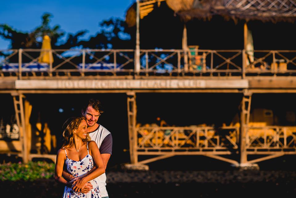 Sunrise Pre Wedding Photos in Bali-17