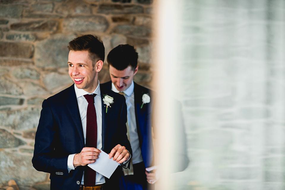 Gay Wedding Cornwall Photography Trevenna039