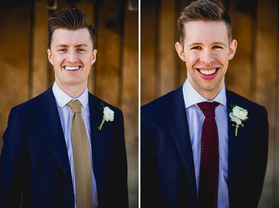 Gay Wedding Cornwall Photography Trevenna040