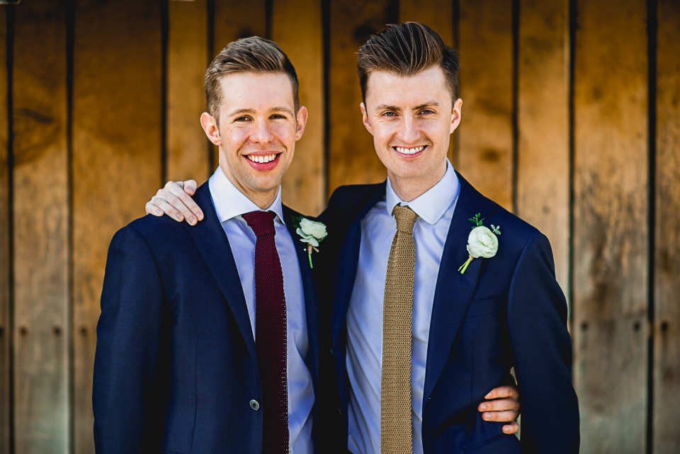 Gay Wedding Cornwall Photography Trevenna041