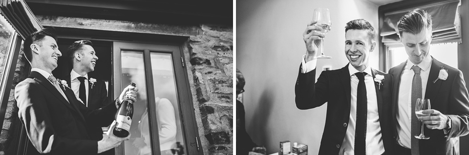 Gay Wedding Cornwall Photography Trevenna044