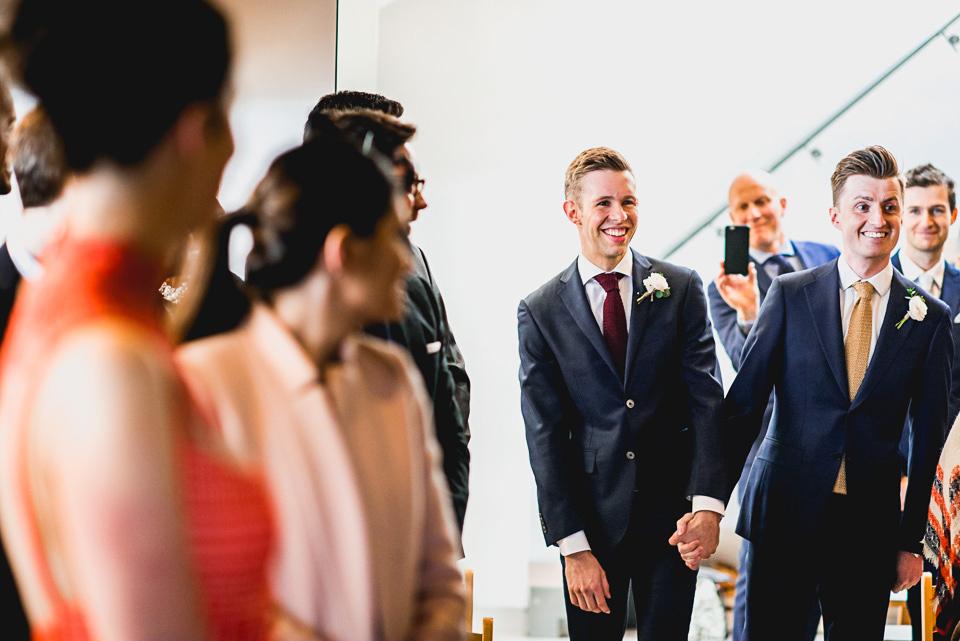 Gay Wedding Cornwall Photography Trevenna050