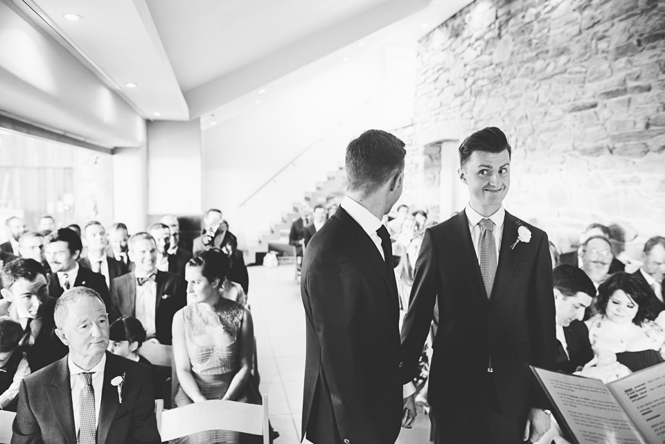 Gay Wedding Cornwall Photography Trevenna053