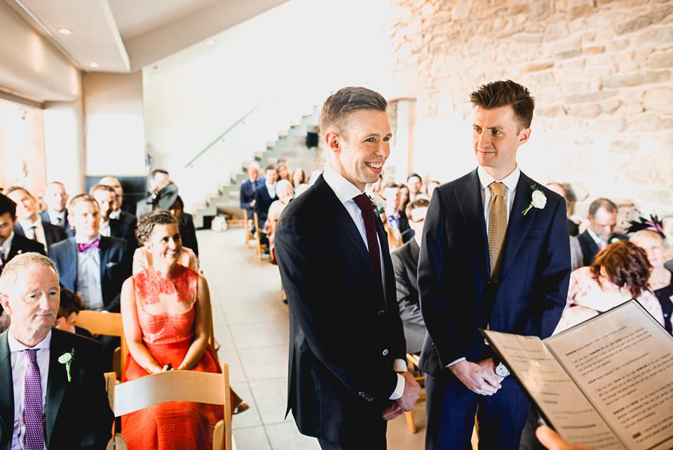Gay Wedding Cornwall Photography Trevenna055