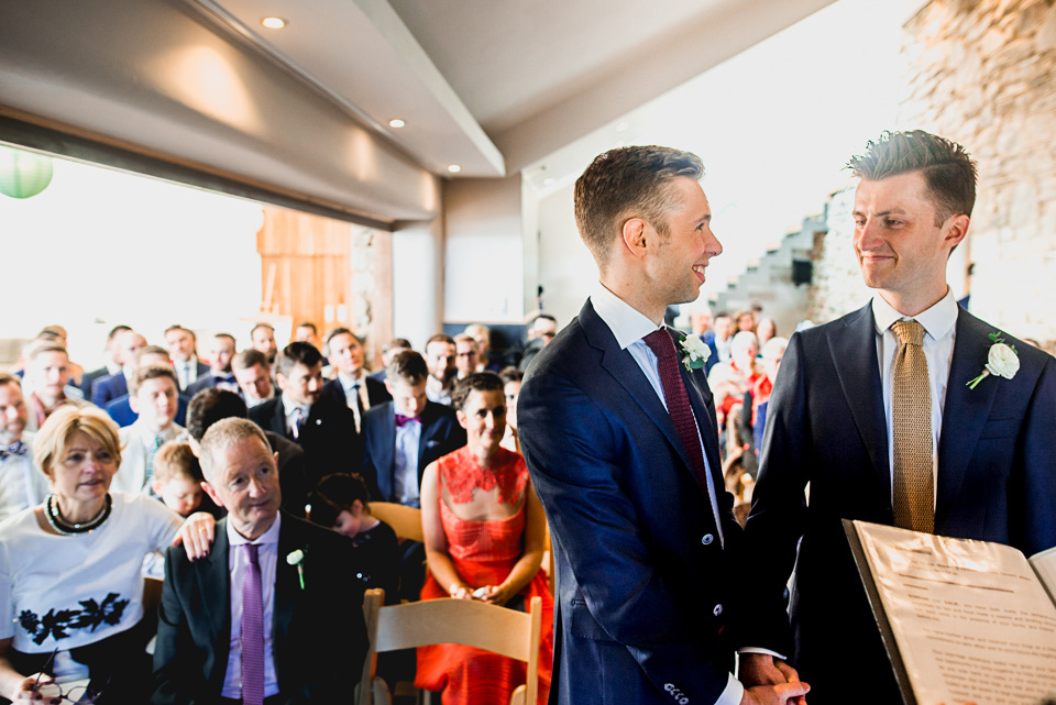 Gay Wedding Cornwall Photography Trevenna062