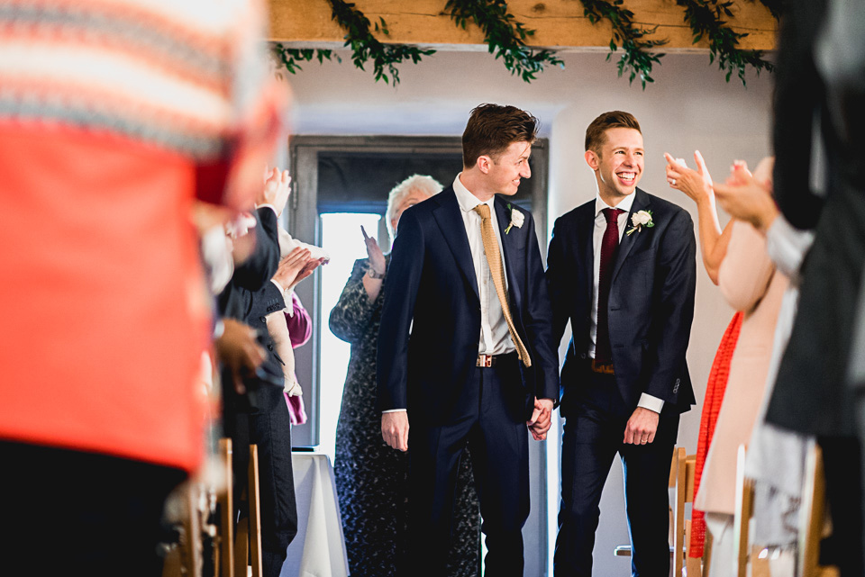 Gay Wedding Cornwall Photography Trevenna069