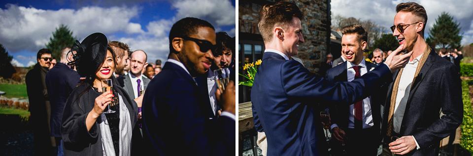 Gay Wedding Cornwall Photography Trevenna077