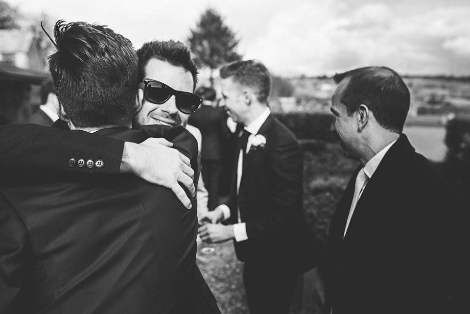 Gay Wedding Cornwall Photography Trevenna078