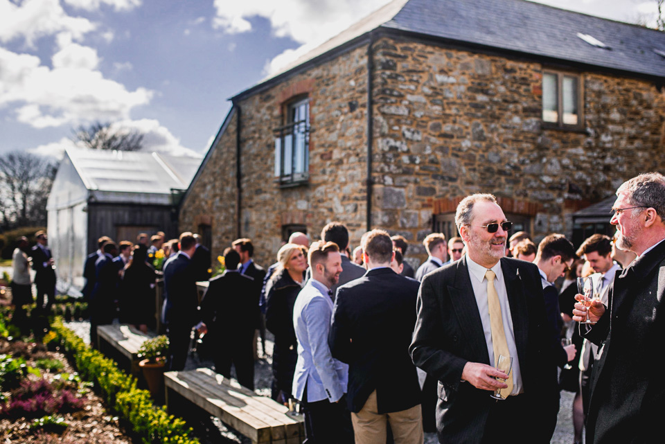 Gay Wedding Cornwall Photography Trevenna080