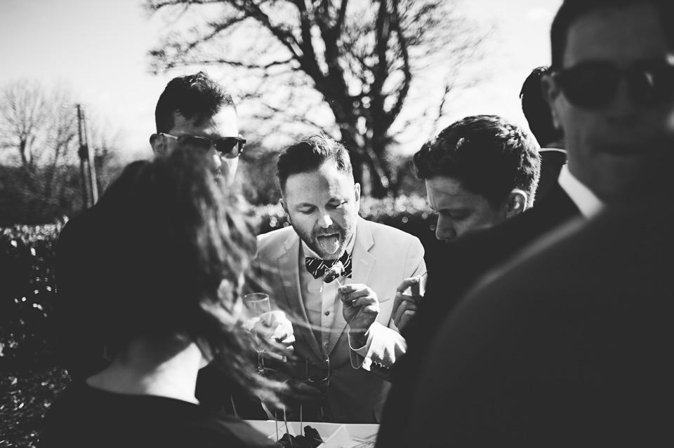 Gay Wedding Cornwall Photography Trevenna081