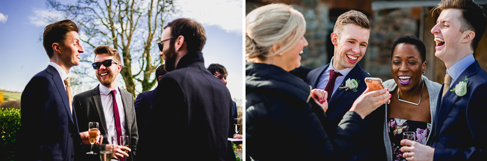Gay Wedding Cornwall Photography Trevenna082
