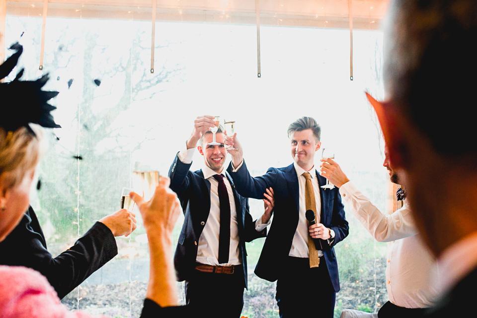 Gay Wedding Cornwall Photography Trevenna110