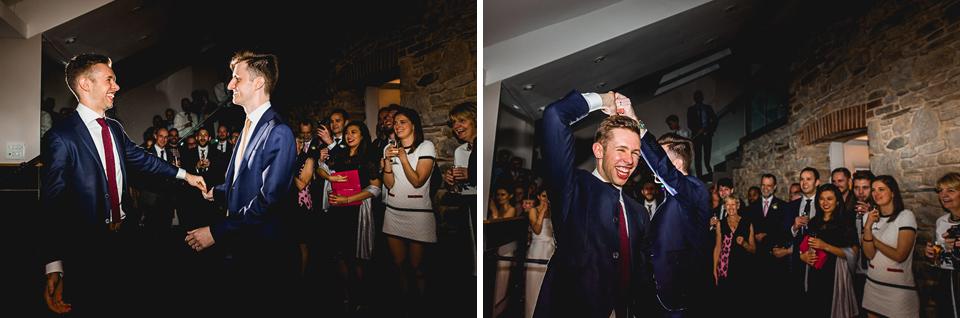Gay Wedding Cornwall Photography Trevenna120