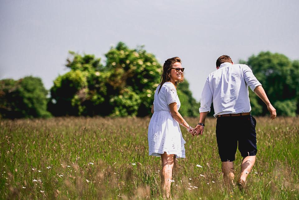 Bristol Wedding Engagement Photography