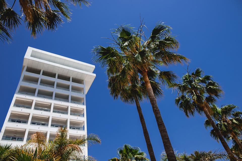 amare hotel marbella