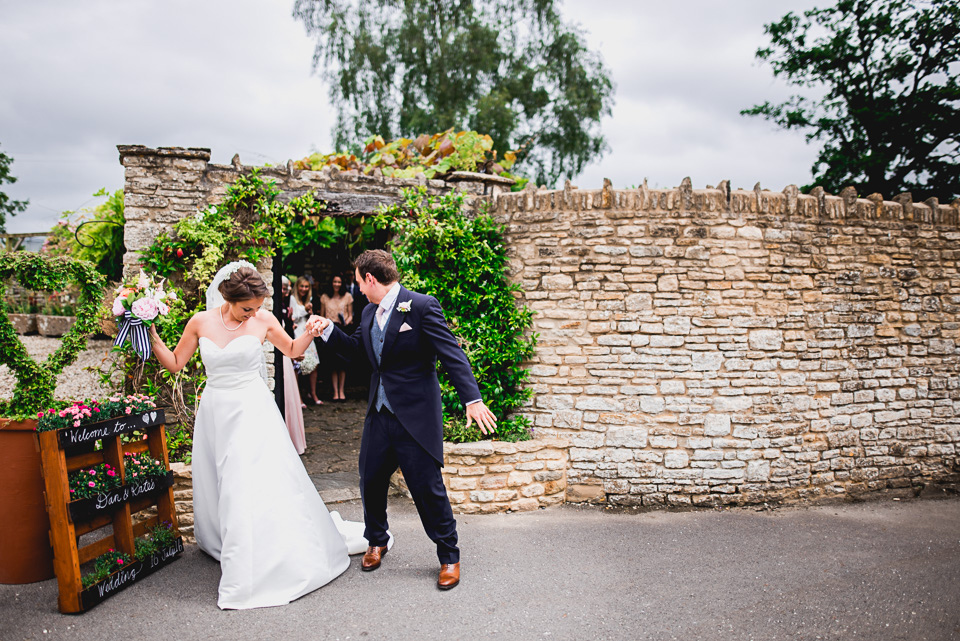 Documenatary Wedding Photographer Wiltshire