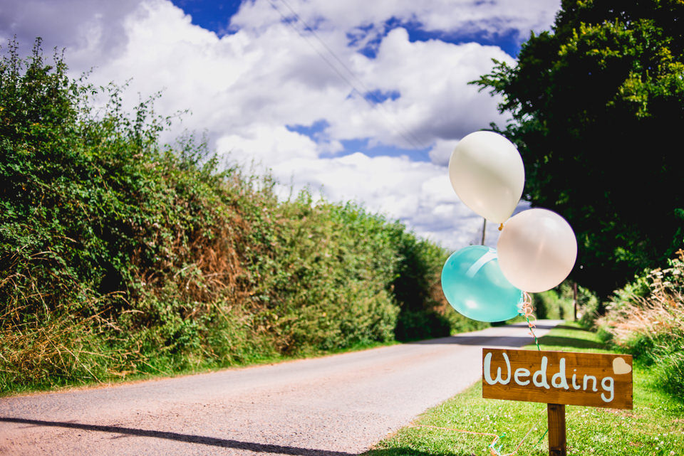 Lyde Court Outdoor Wedding Fun Hereford