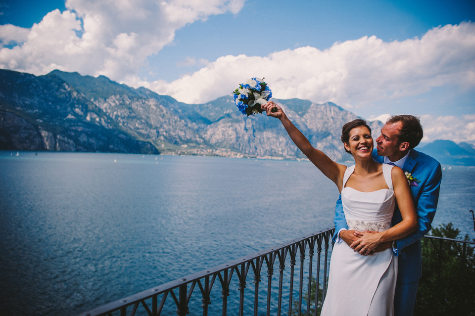 wedding photographer malcesine lake garda italy