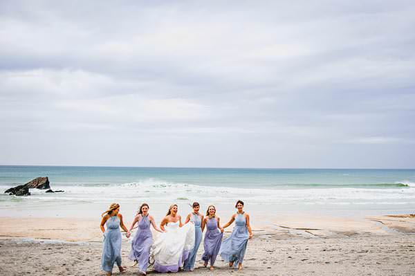 Cornwall Wedding Photographer Devon Weddings