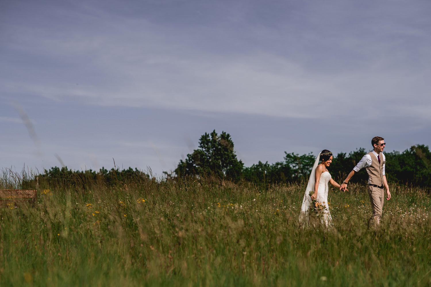 Chateau Rigaud Best Documentary Wedding Photographer