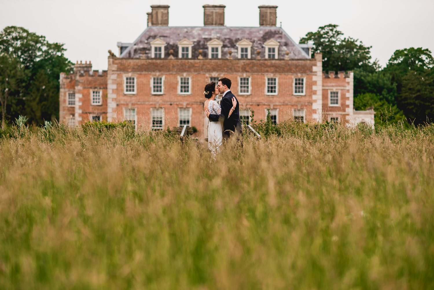 Best Wedding Photographer at St Giles House