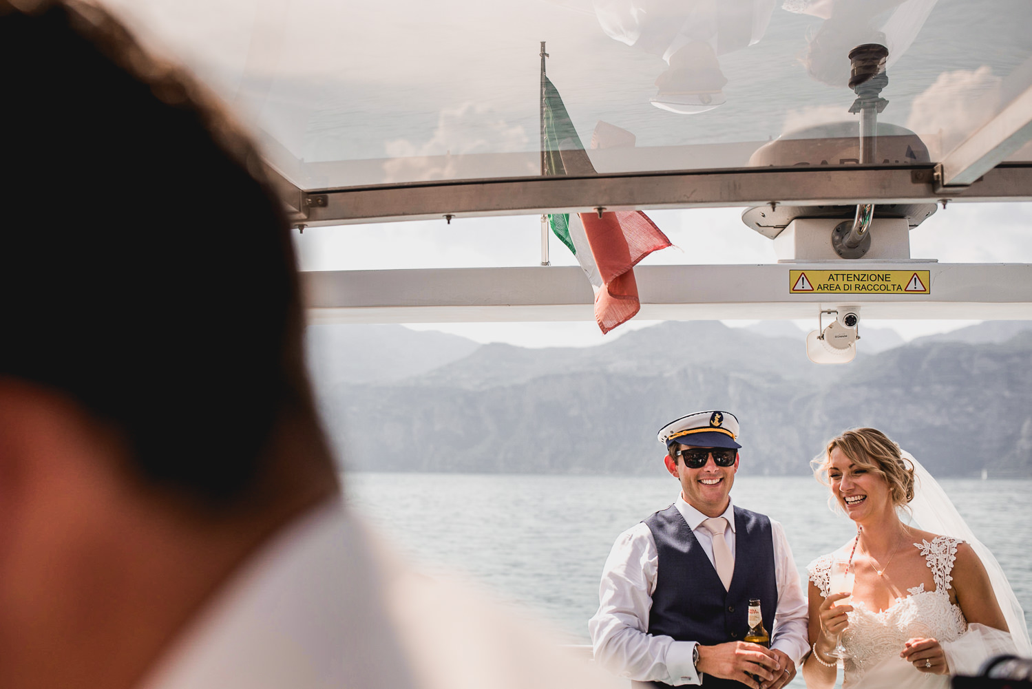 Malcesine wedding italy