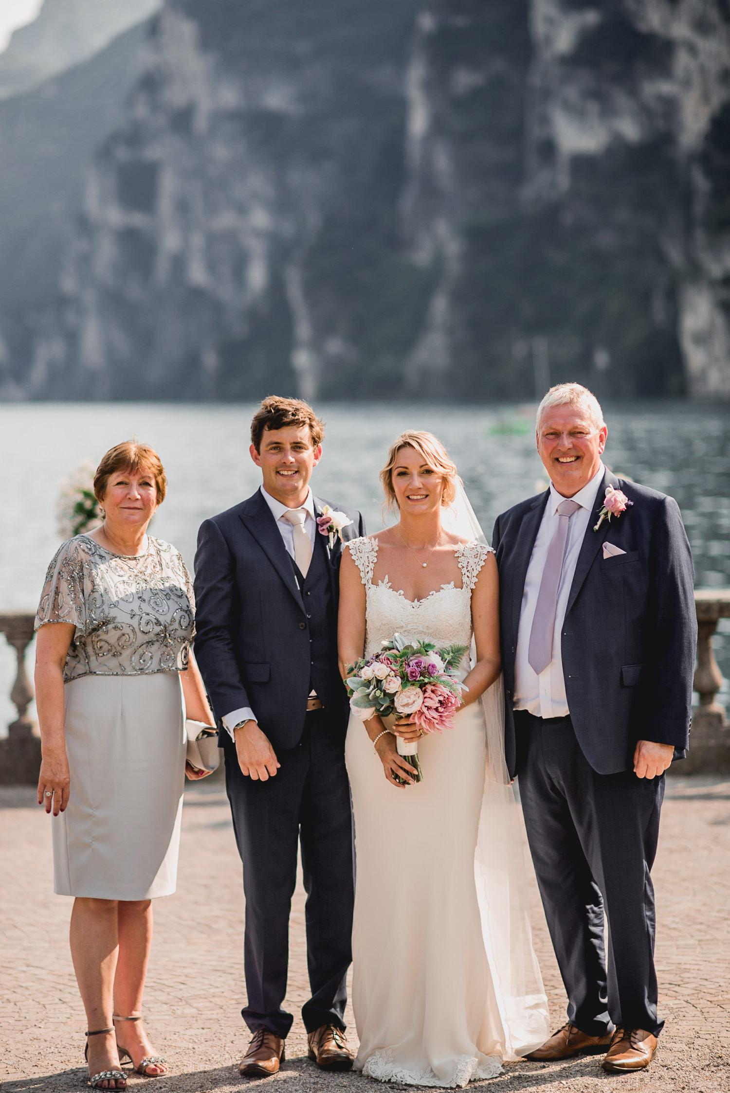 family Malcesine