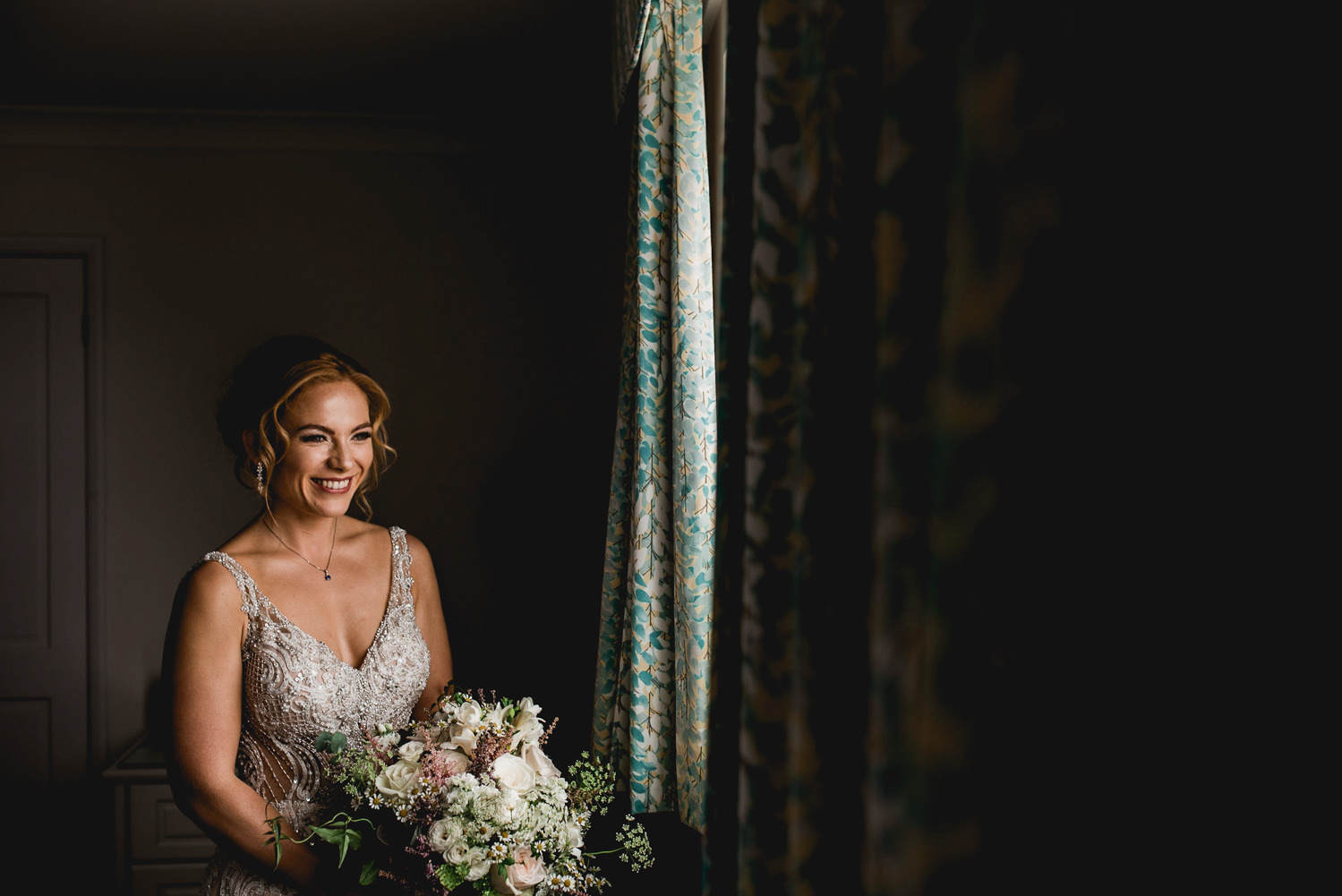 bridal photography devon