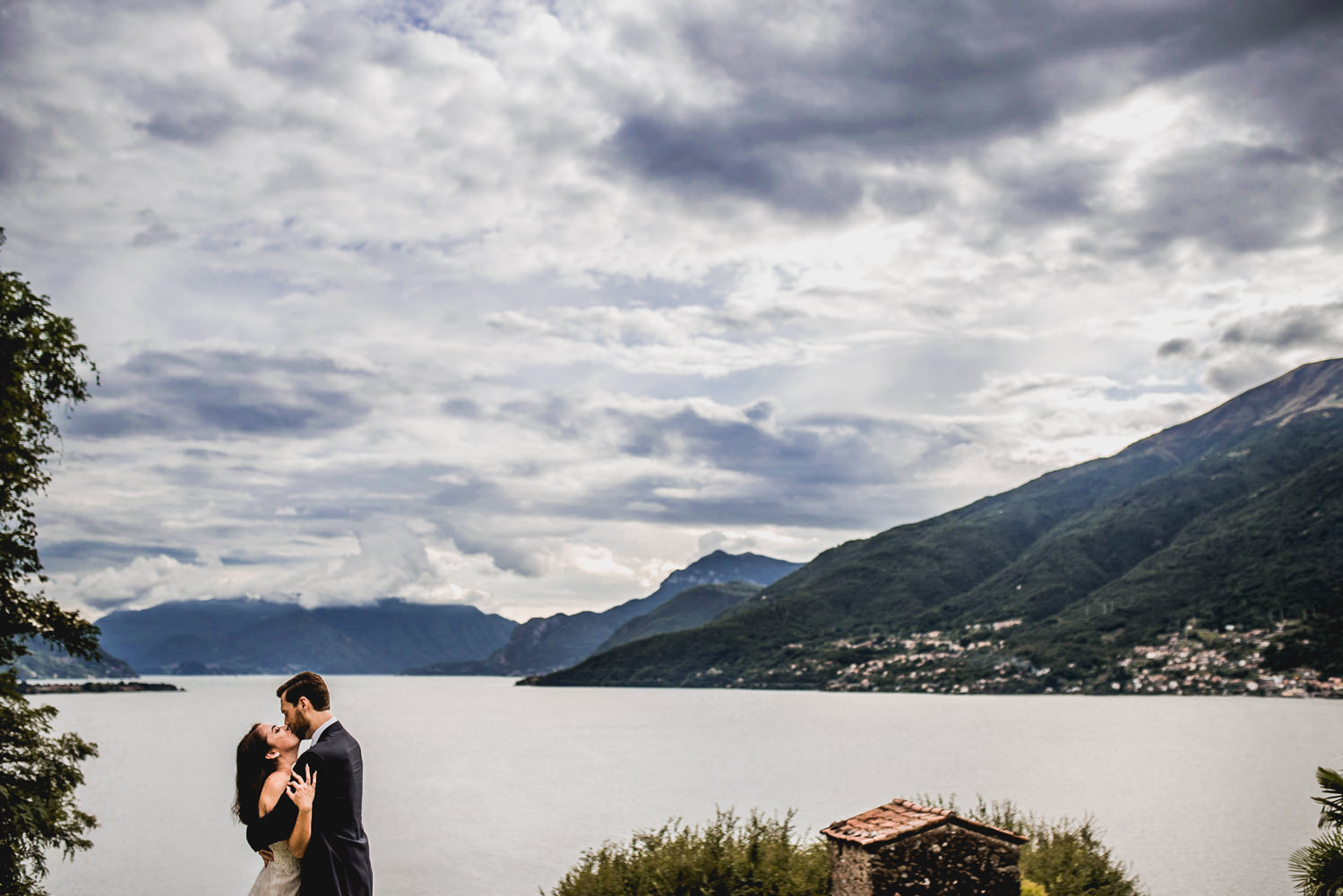 love in lake como