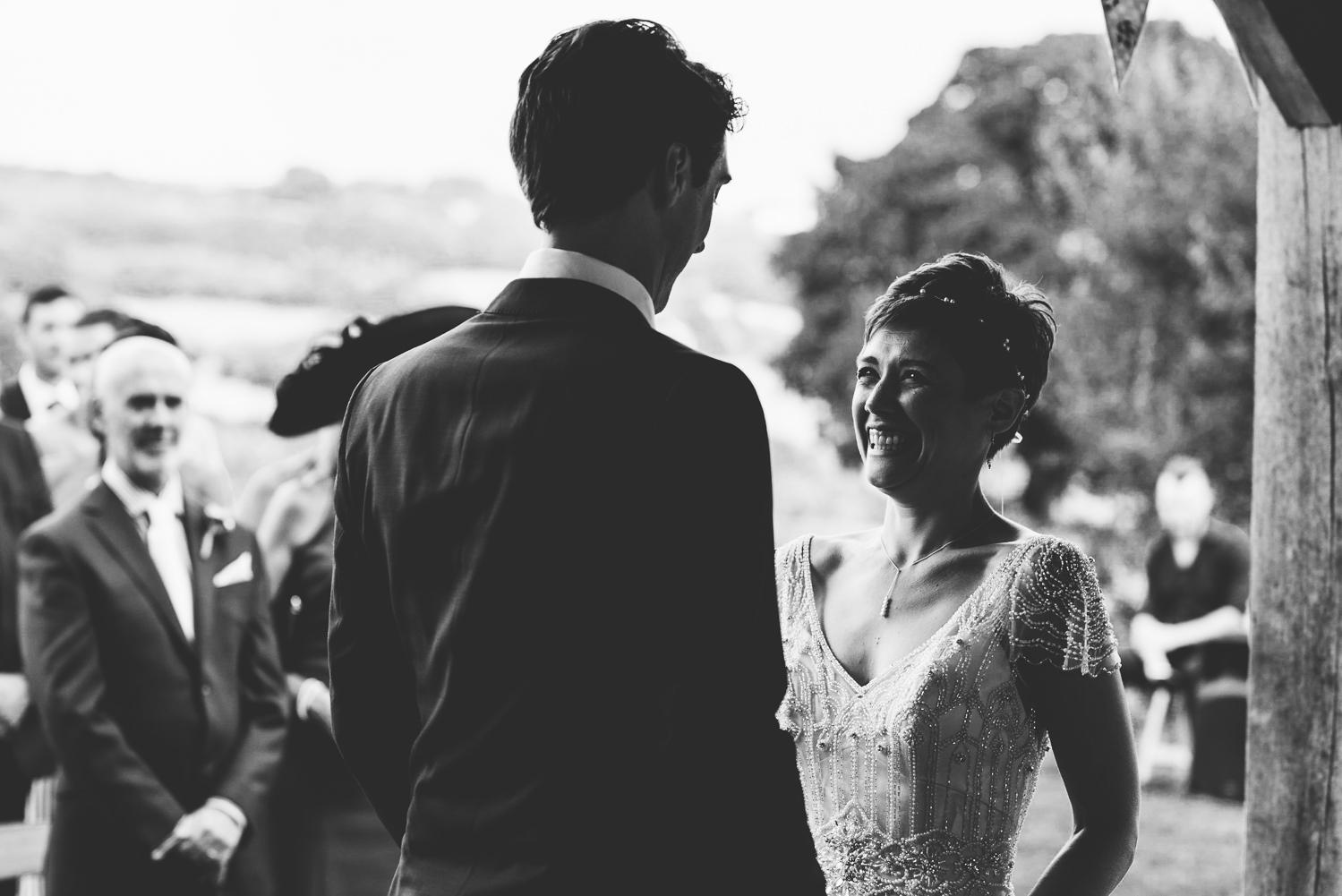 civil ceremony outdoor trevenna bodmin