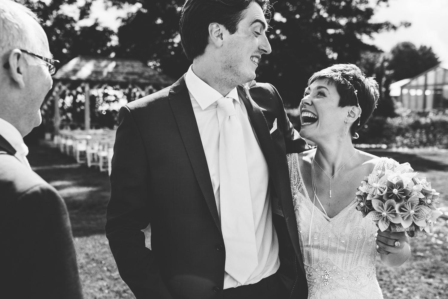 bridal laugh trevenna barns bodmin