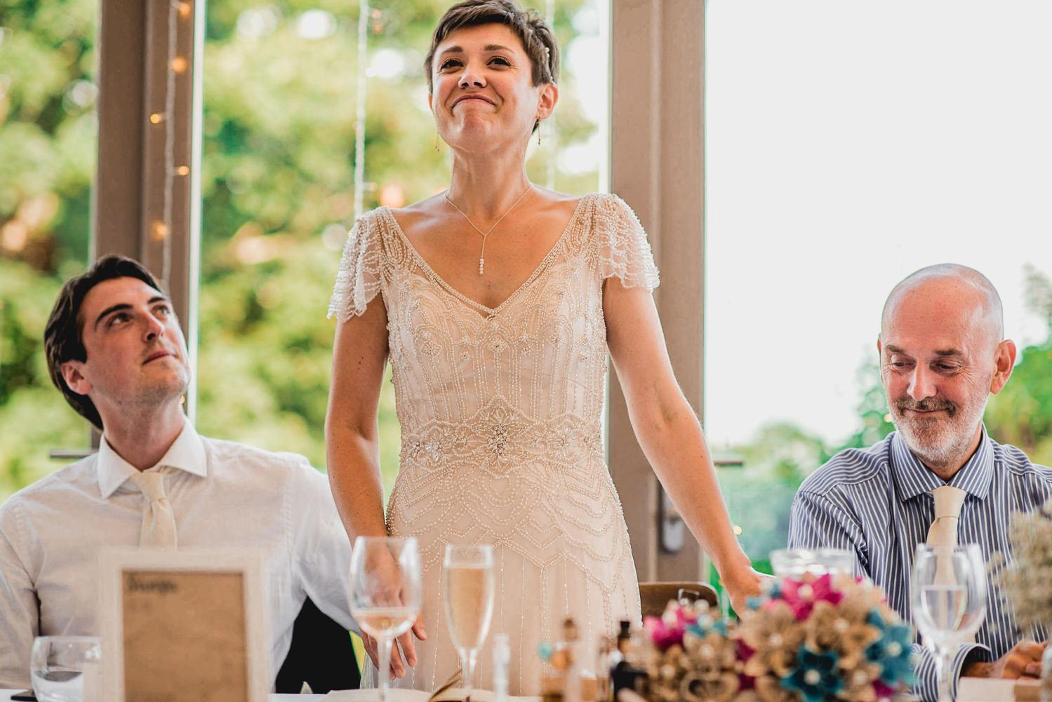 bride speech trevenna