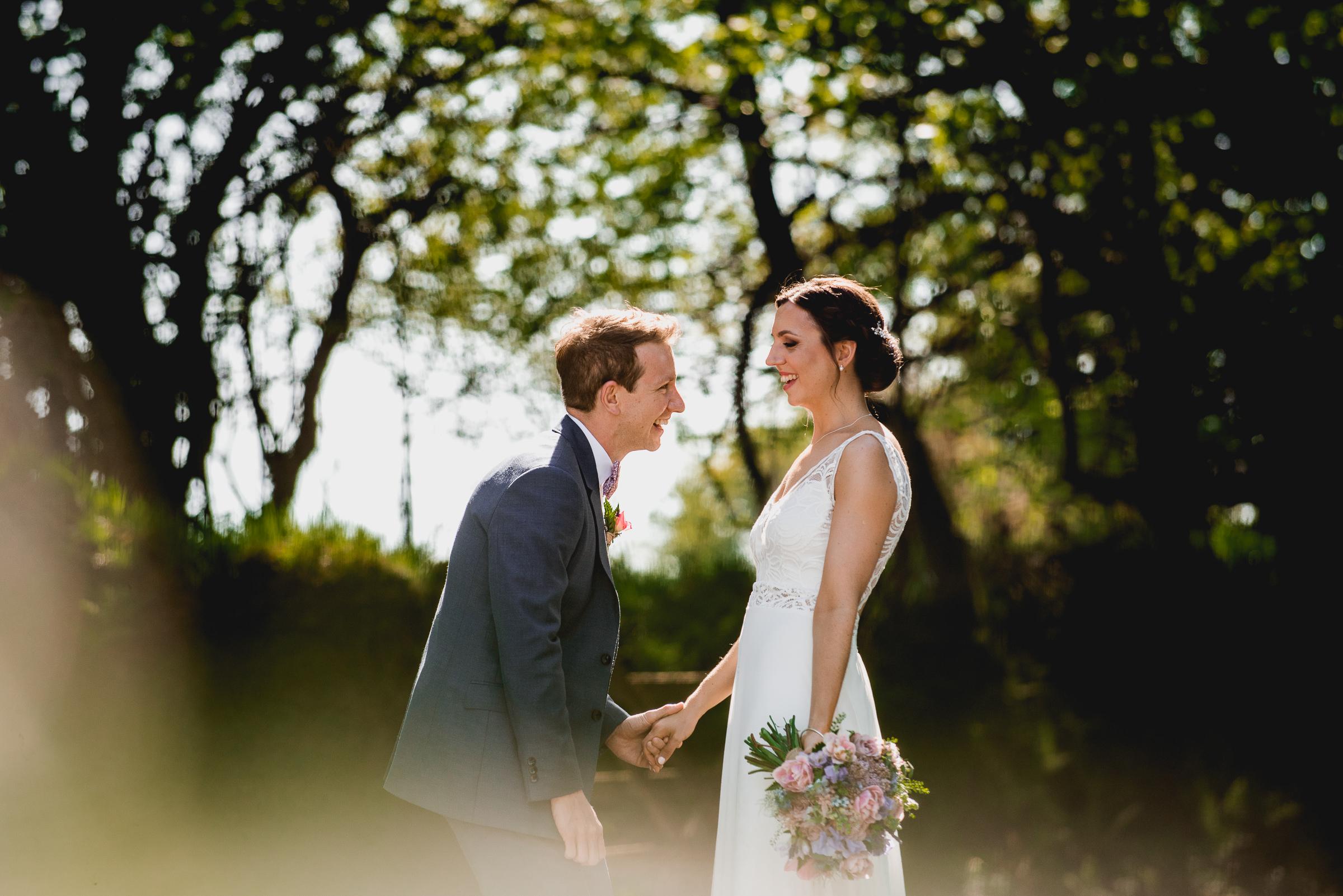 trevenna barns cornwall wedding photographers