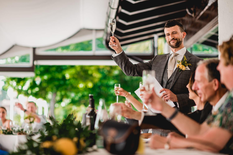 grooms speech italy