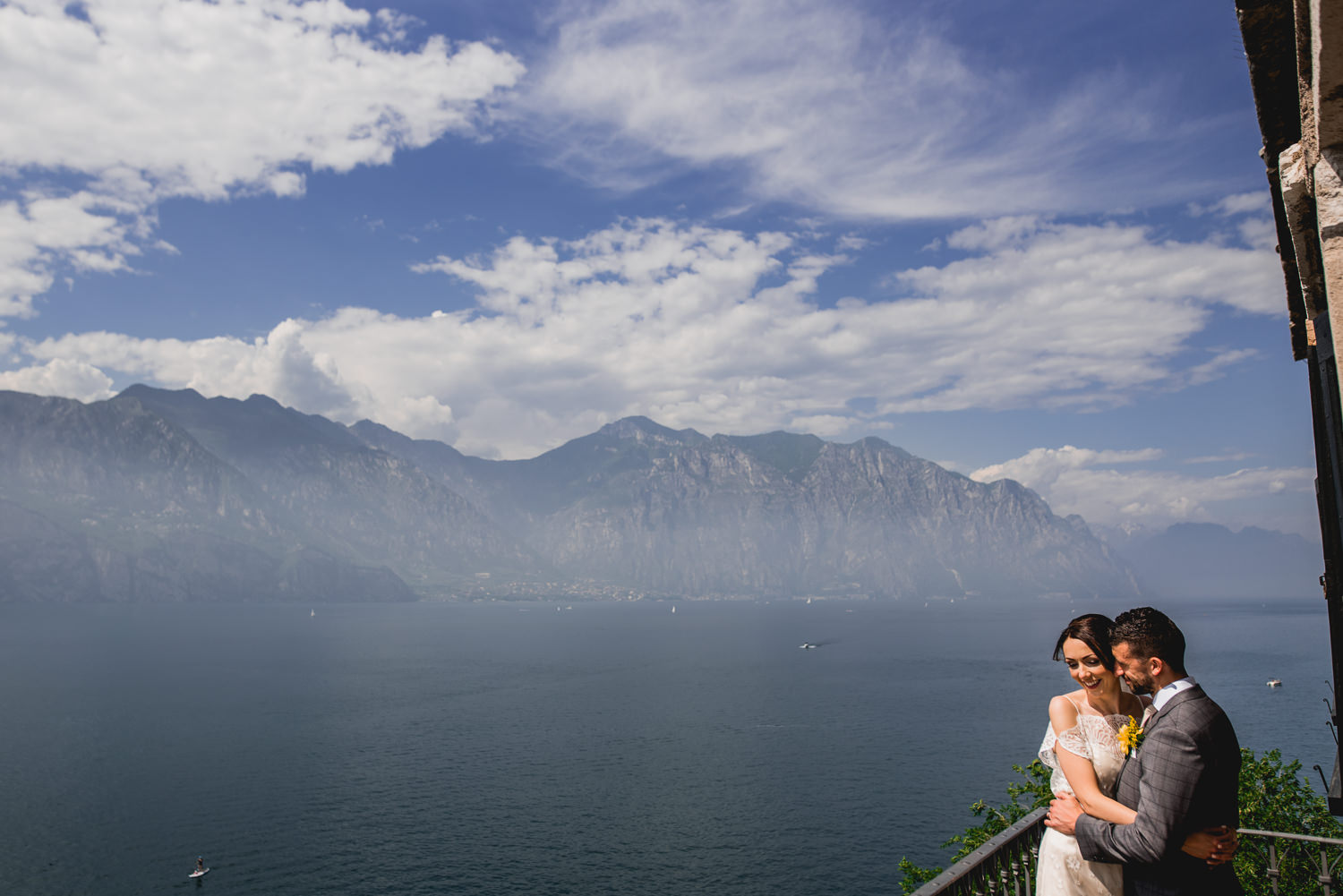 Malcesine Weddings Destination