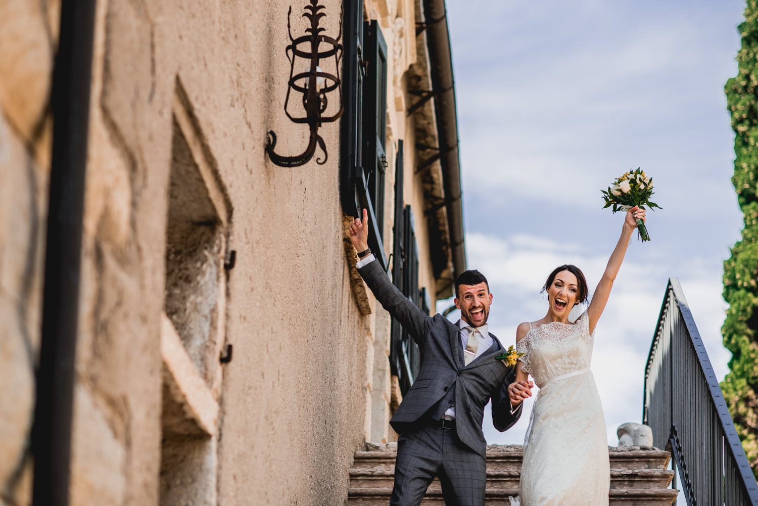 Best Malcesine Wedding Photographers Lake Garda