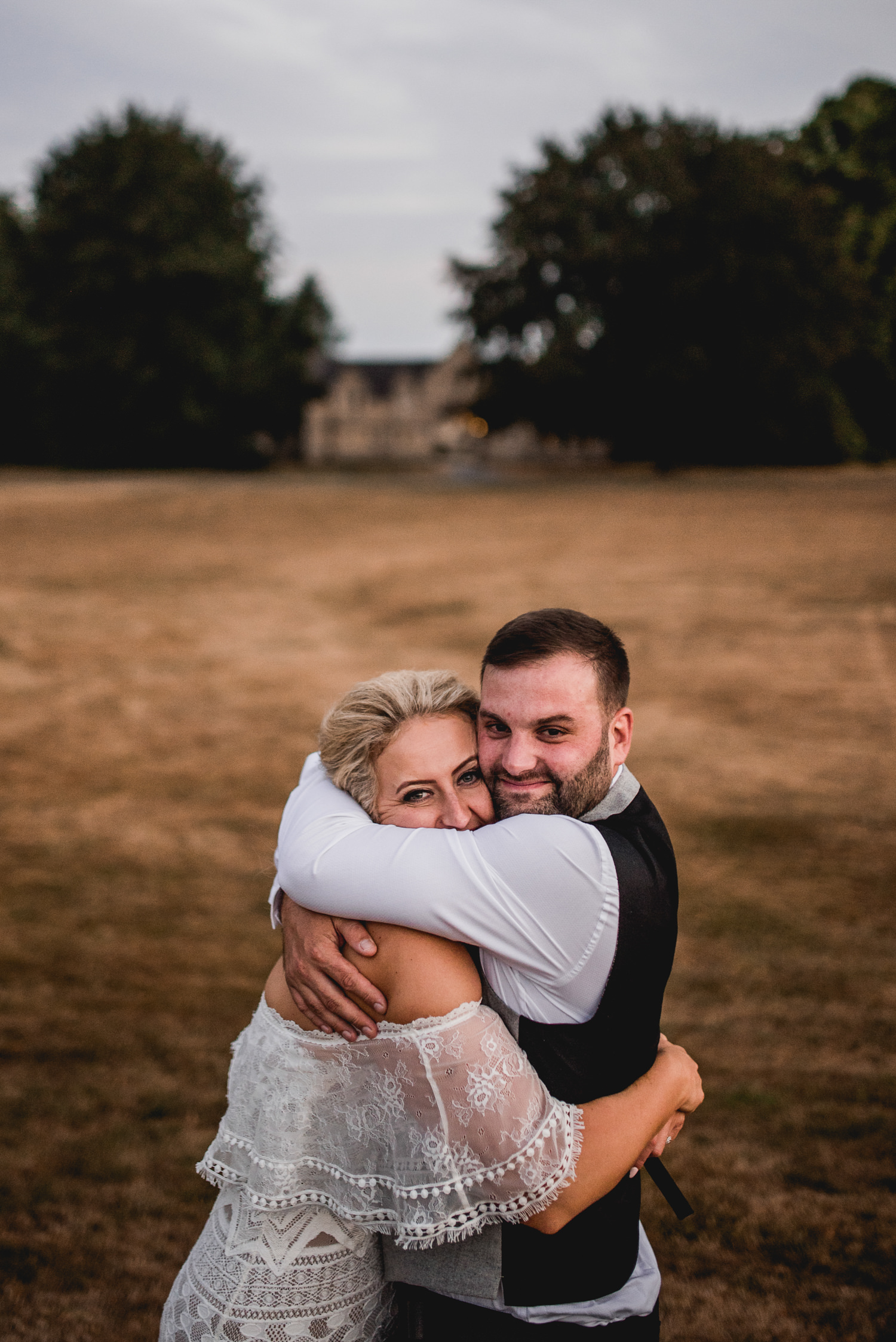 Orchardleigh Estate Wedding Photographer